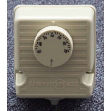 Boilerthermostat 200 mm