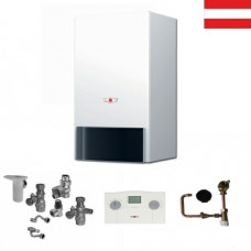 Wolf Gas Thermenpaket CGU-2K